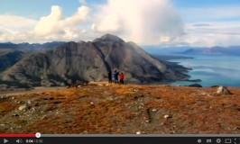 Lighten Up in the Yukon