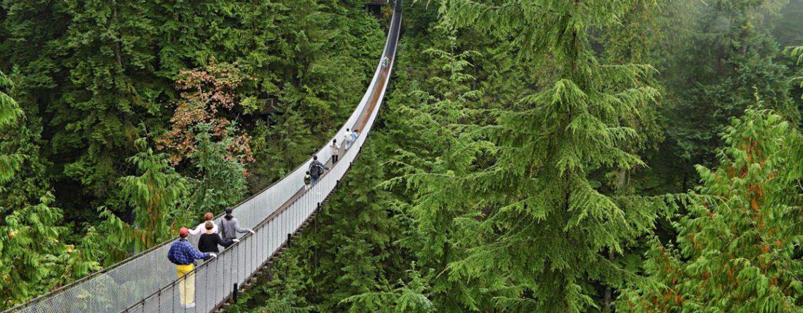 Discover British Columbia 2019
