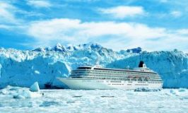2019 Crystal Cruise Canada and Alaska packages with Rocky Mountaineer
