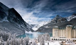 2019 Banff and Lake Louise Canada packages from Australia