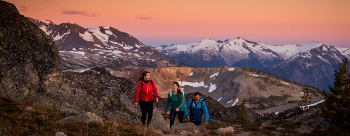 Whistler, BC Packages and Deals from Australia