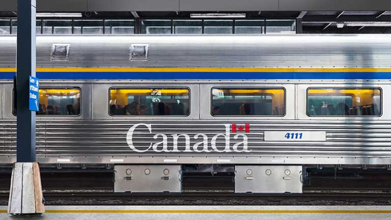 2020 VIA Rail deals and packages from Australia