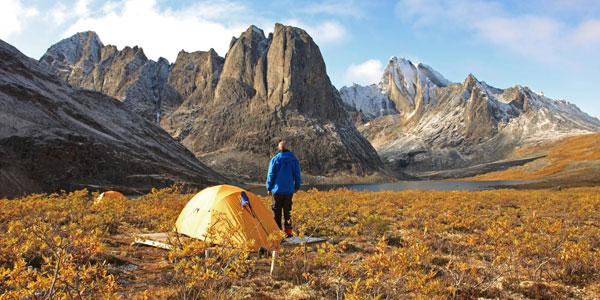 Discover the Yukon : Packages from Australia for 2020